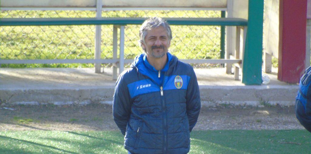 Ternana, Fabrizio Fabris 'Nella fase difensiva è coinvolta tutta la squadra'