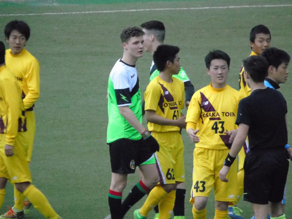 Ternana Under 17, amichevole con l'Osaka per i rossoverdi