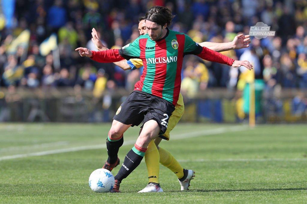 Ternana-Foggia, pagelle del match odierno