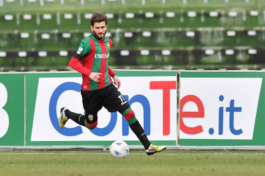 Ternana, Diego Albadoro resta in maglia rossoverde