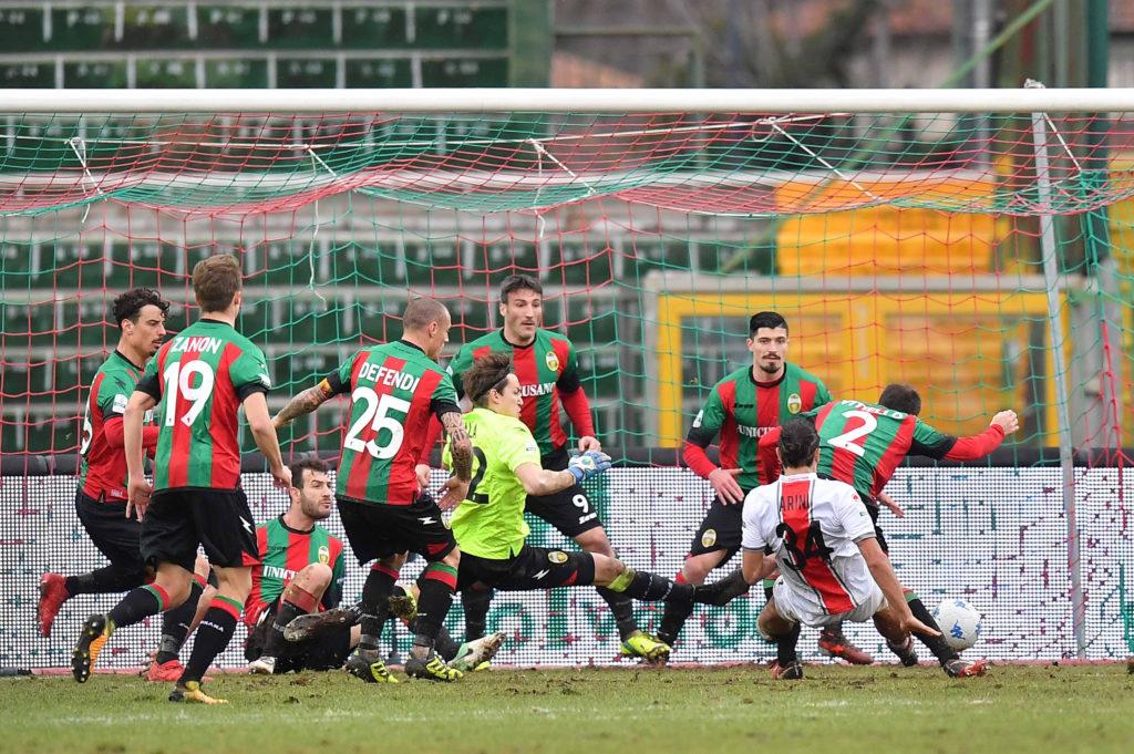 Calciomercato Ternana, un rossoverde in bilico tra permanenza e partenza