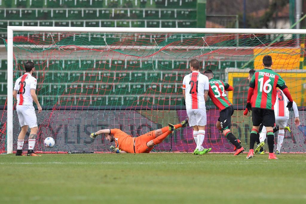 Ternana calcio, la situazione dei play off di Serie C