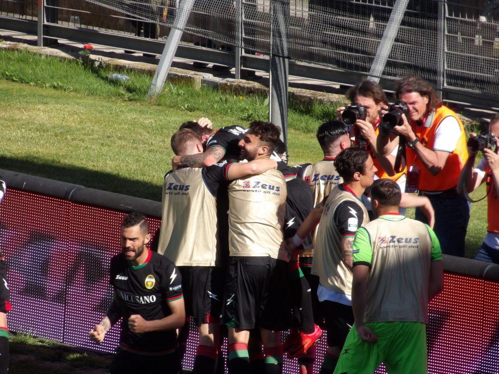Ternana-Pescara, ufficiale le squalifiche in vista del match