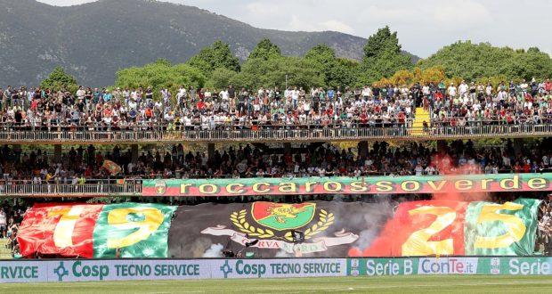 Ternana calcio mercato, l'organico rossoverde con le scadenze dei contratti