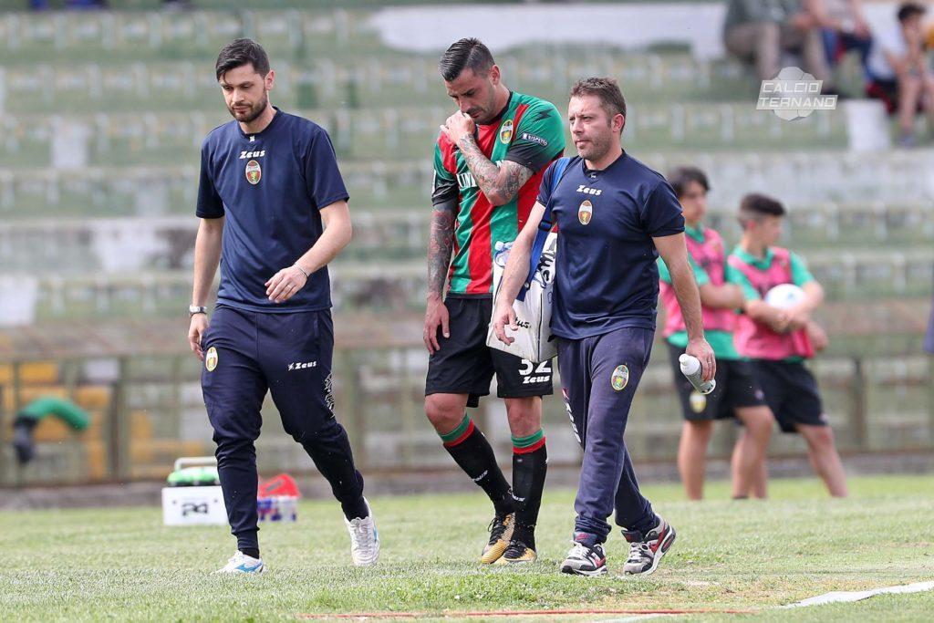 Ternana calcio, ultime ed importanti novità su Adriano Montalto