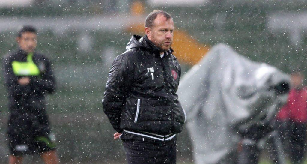 Perugia-Ternana, l'ex Breda un tecnico mai rimpianto