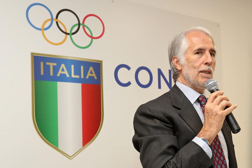 Caos Serie B, Giovanni Malagò 'Ho parlato con Giorgetti'