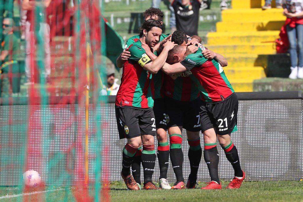 Ternana-Cittadella, pagelle del match