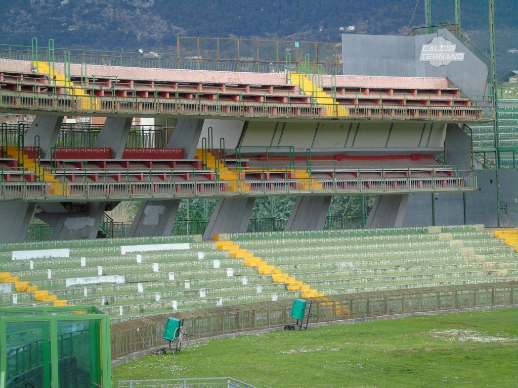 Ternana-Siena ufficiale, trasferta libera per i sostenitori bianconeri