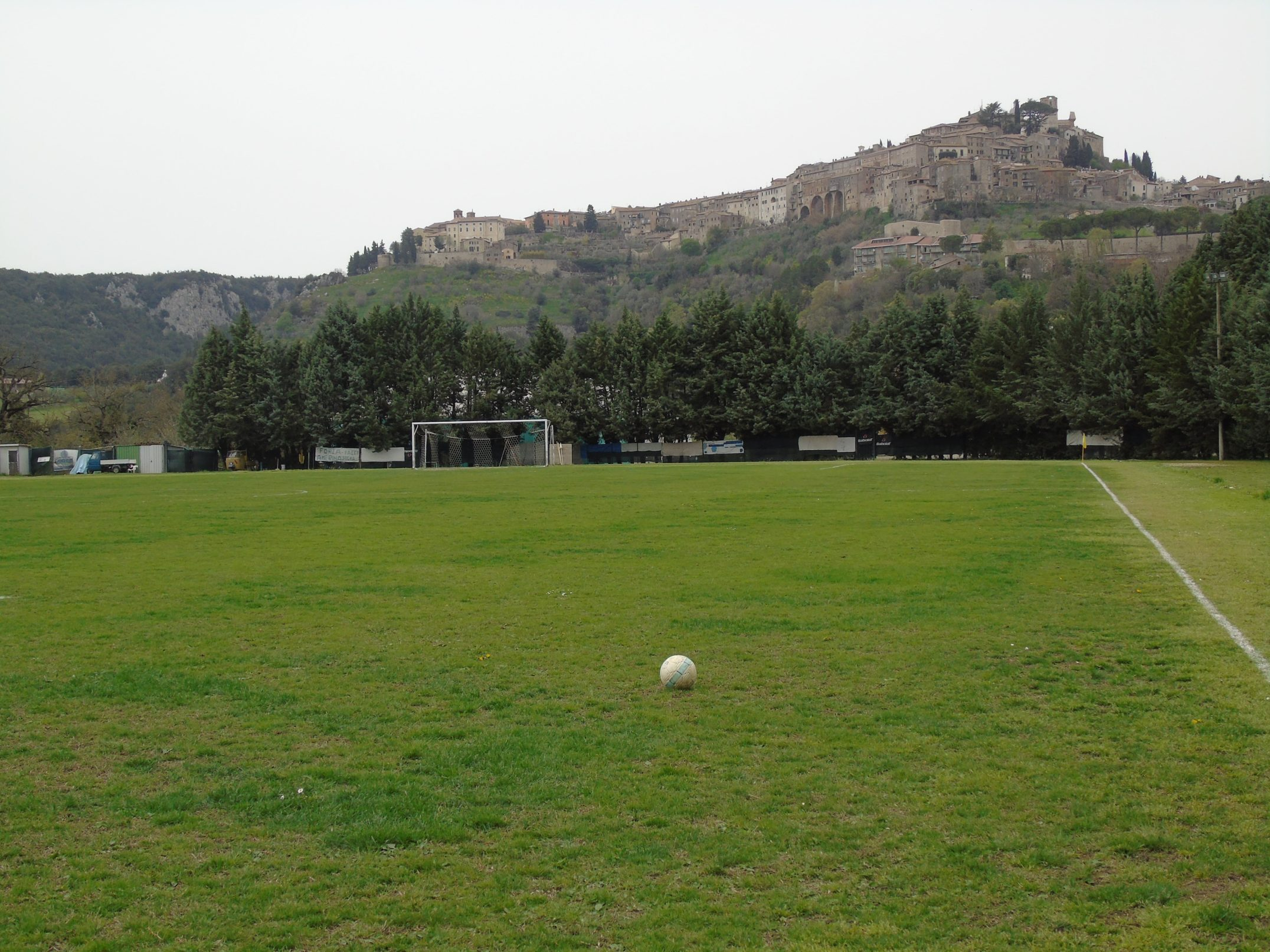 stadio Paticchi Amelia Amerina