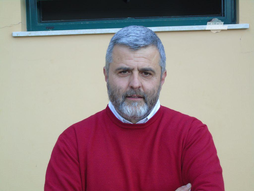il direttore generale dell'Amerina Marco Pernazza