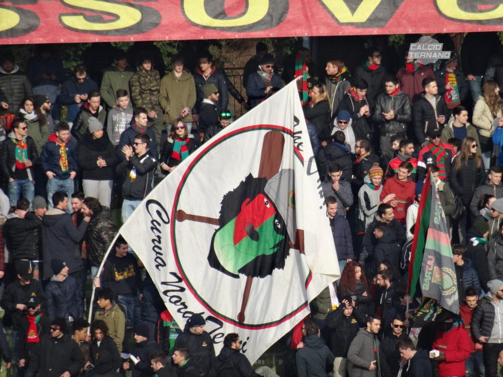 Calciomercato Ternana, sirene dalla Serie A per un rossoverde