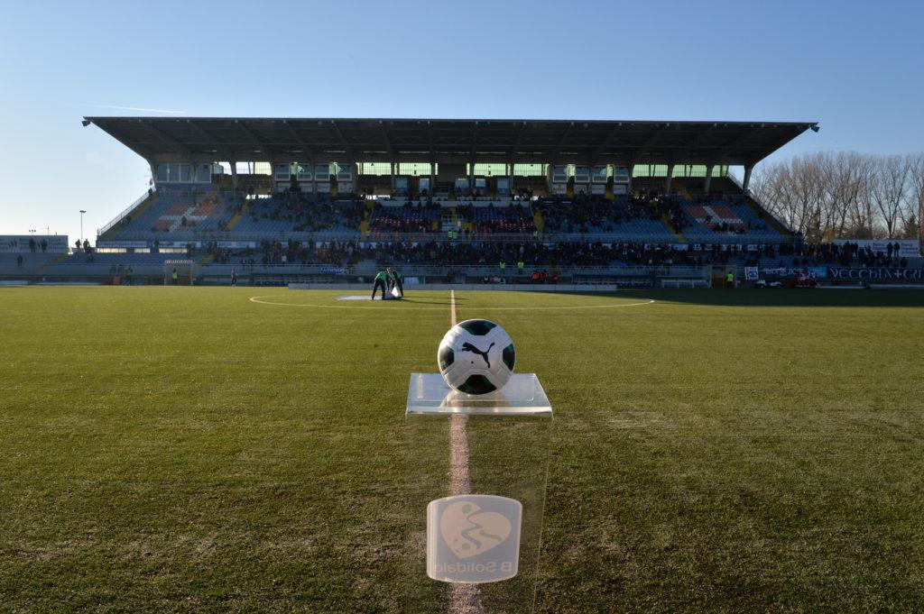 Novara-Ternana 0-3, rossoverdi al primo colpaccio fuori casa