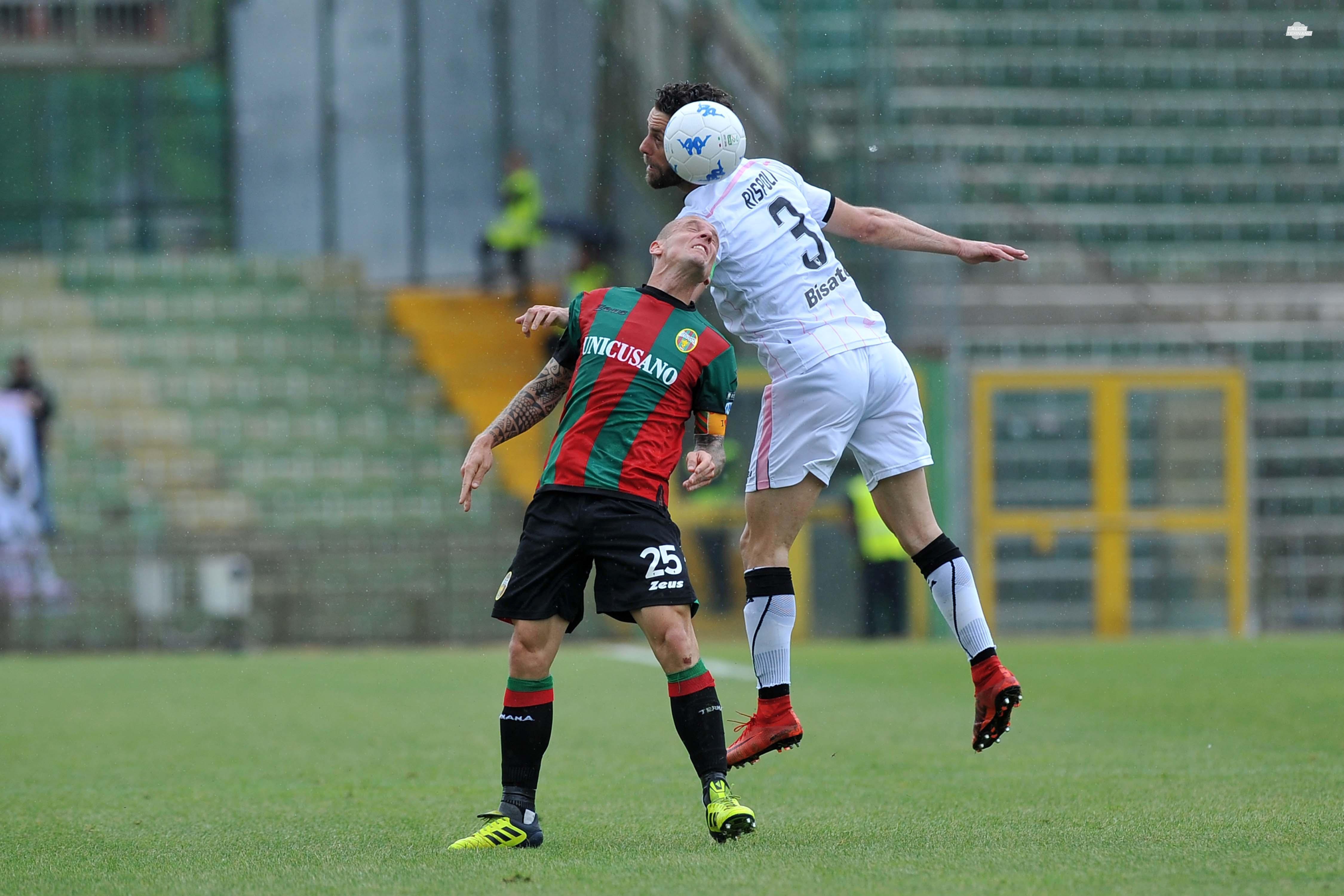 Ternana-Palermo Defendi