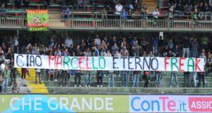 Ternana-Palermo, la galleria fotografica del match