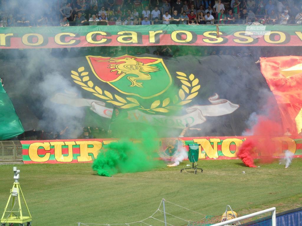 Ternana, comunicato del Club Roccarossoverde post incontro con Stefano Bandecchi