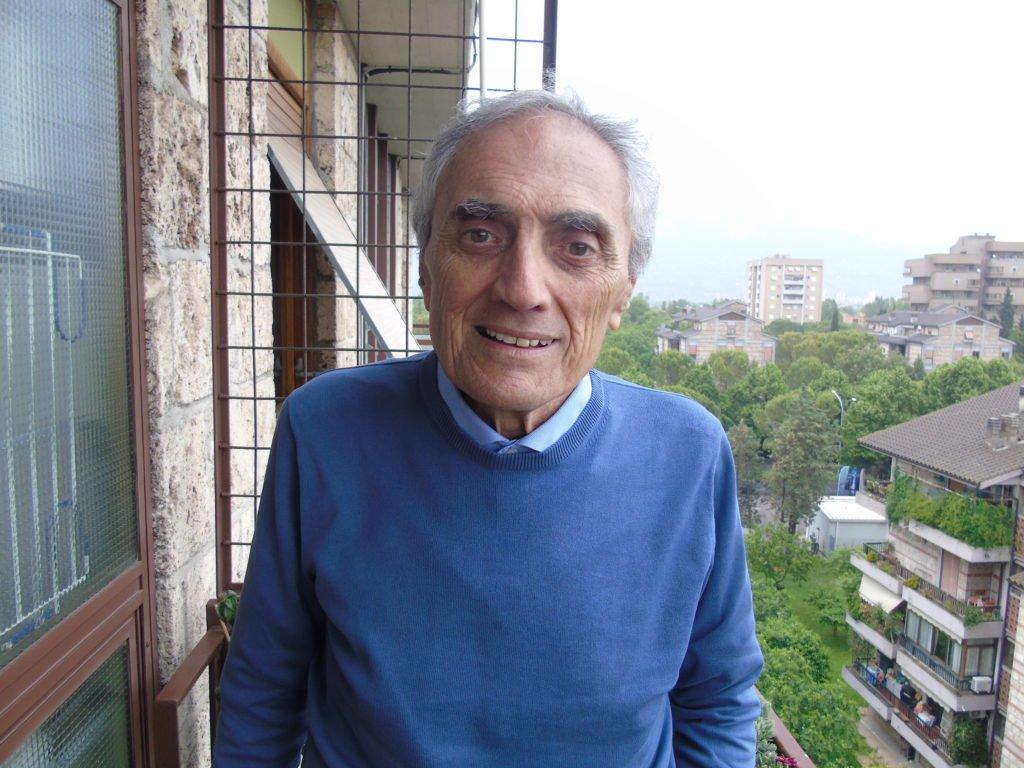 Il presidente della Gramsci Sergio Barbaccia