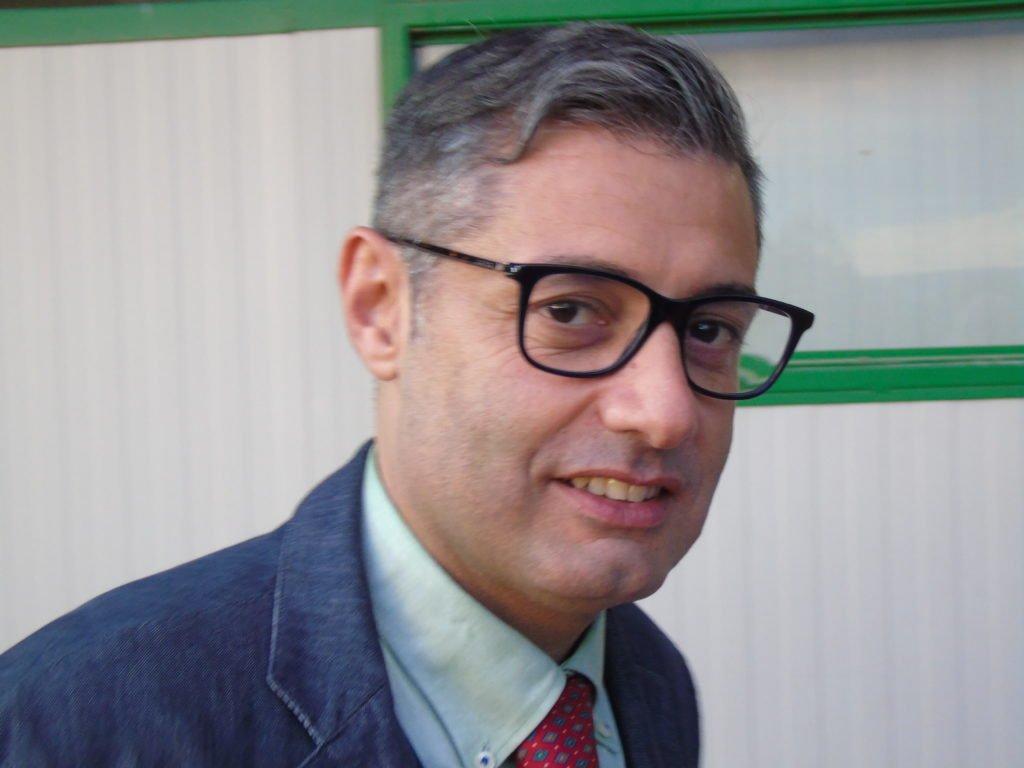 ernana calcio, i dettagli dell'accordo con Danilo Pagni