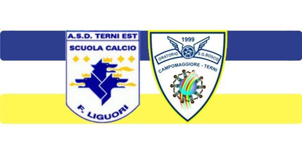 Terni Est Soccer School, il 6 agosto parte la preparazione