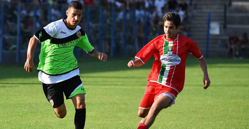 Calciomercato Ternana, ultime su Alessandro Di Paolantonio