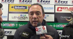 Pro Vercelli Serie C, il Presidente Massimo Secondo lascia il club