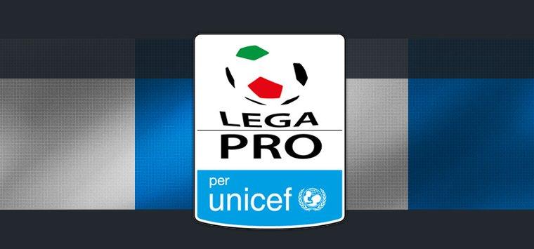 Lega Pro Girone B, il programma della diciassettesima