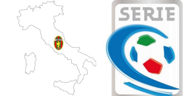 Serie C, due società a rischio iscrizione