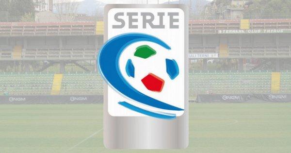 Serie C Girone B, risultati dei posticipi e classifica