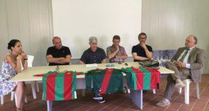 Ternana, il Centro Coordinamento Ternana Clubs si presenta