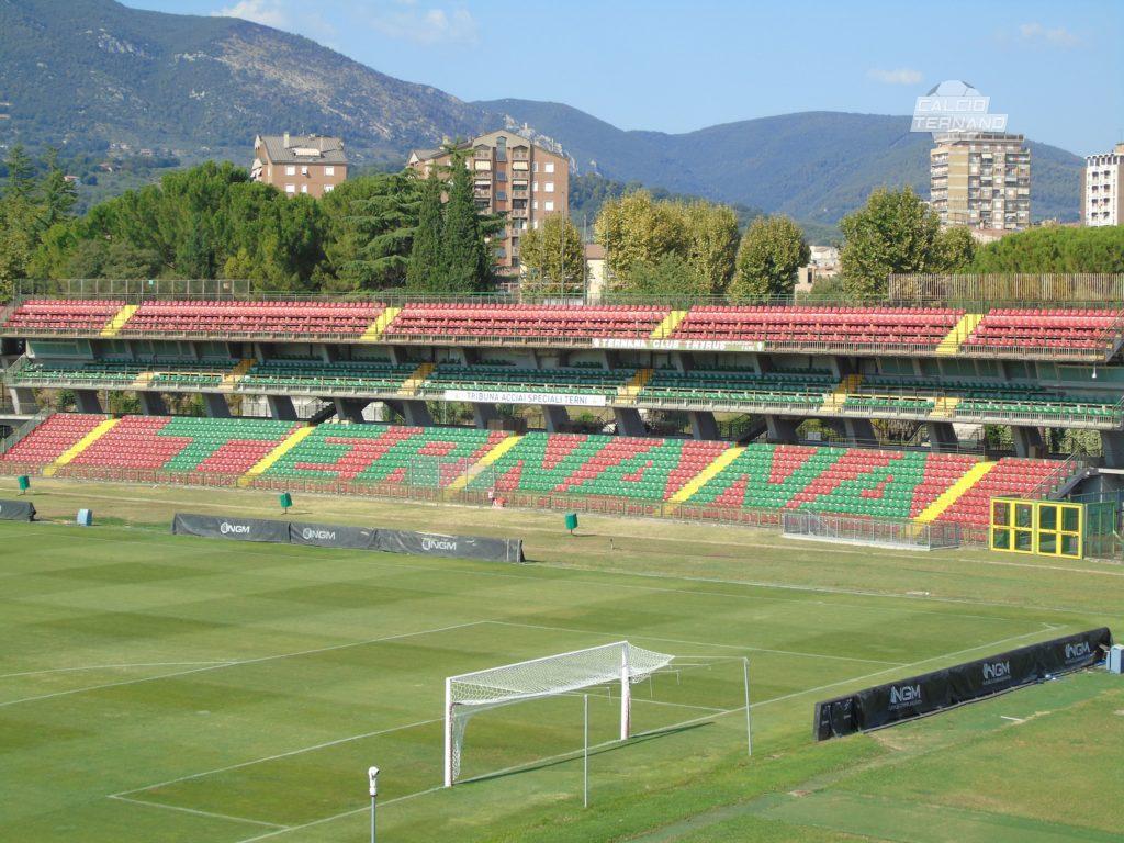Lega Pro Girone B Ternana-Vicenza, gli ex della sfida