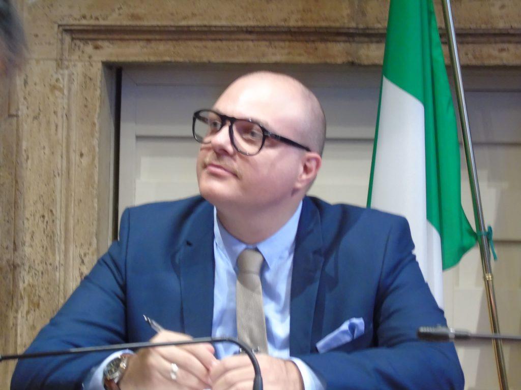 Ternana Celebrity, Damiano Basile 'Fisiologico questo calo dopo il grande avvio'