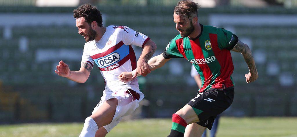 Lega Pro Girone C, il Catanzaro 'colonia' di ex rossoverdi