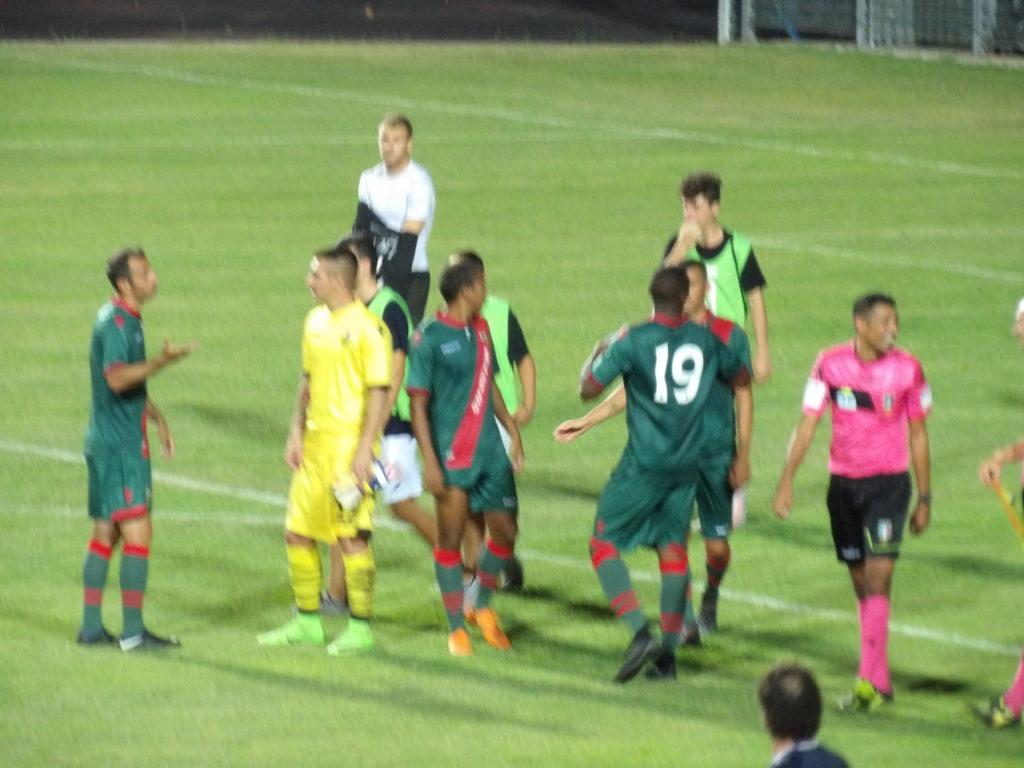 Calciomercato Ternana, un difensore accostato al club rossoverde
