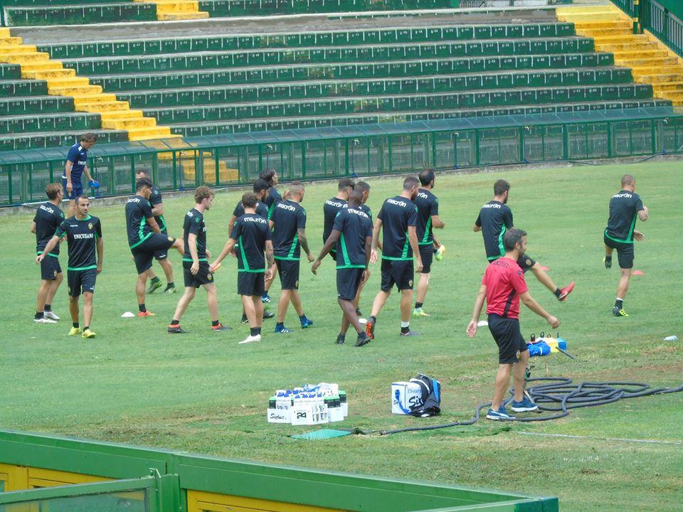Calciomercato Ternana, un attaccante rossoverde in bilico tra permanenza e partenza