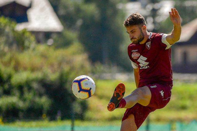 Ternana ufficiale, Karlo Butic in rossoverde