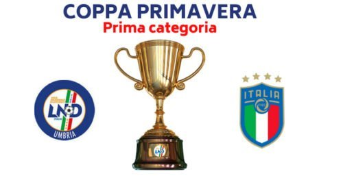Coppa Primavera Prima categoria