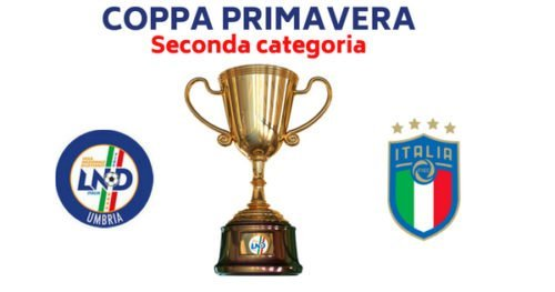 Coppa Primavera Seconda categoria