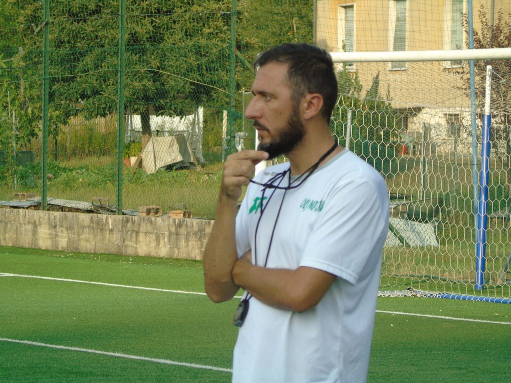 Olympia Thyrus, Fabrizio Frabotta 'Inaudito assegnare quel penalty'