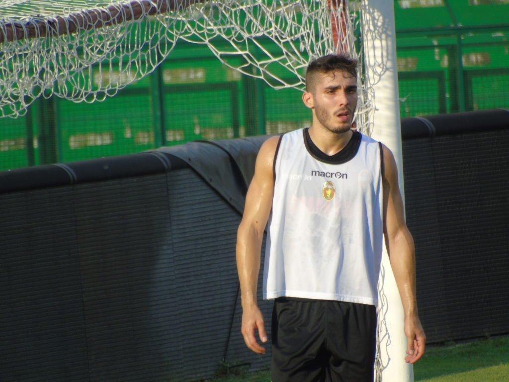 Ternana ufficiale, Alfredo Bifulco è una nuova Fera