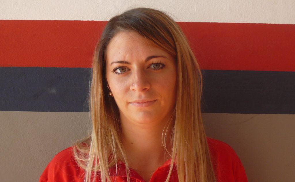 Campitello, la fisioterapista Eleonora Conti sbarca nel professionismo