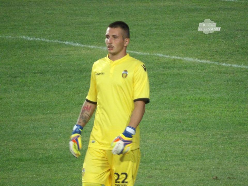 Calciomercato Ternana, novità portieri: il punto della situazione