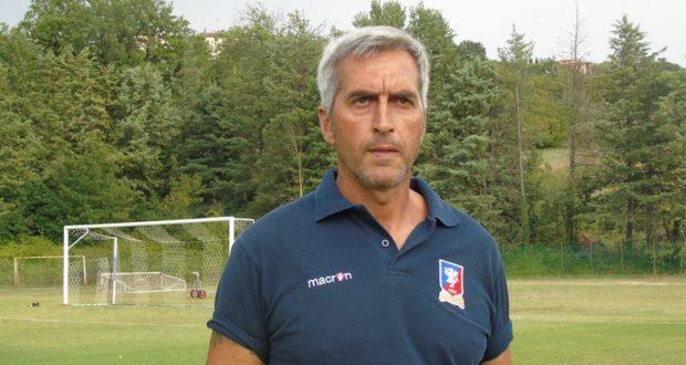 Narnese, Luciano Proietti 'Pareggio giusto per quanto visto in campo'