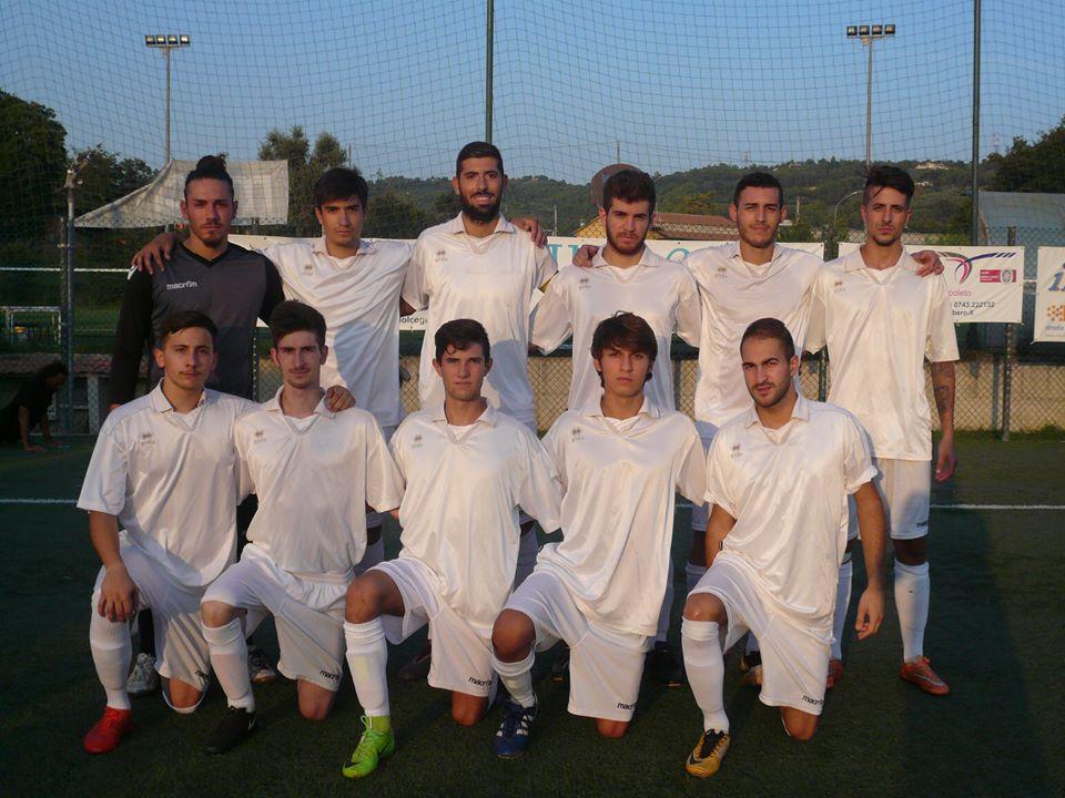 montefranco 2018-2019