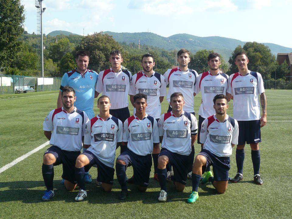 Narnese-Pontevecchio 1-1, botta e risposta al San Girolamo