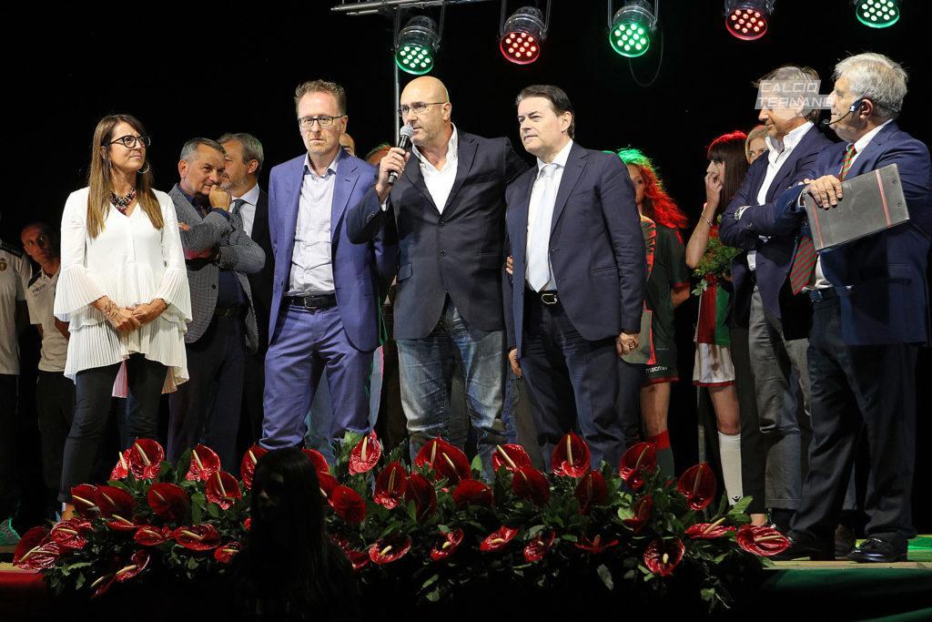 Ternana, rossoverdi al Tar del Lazio: si punta al risarcimento