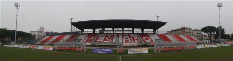 Lega Pro Girone B Vis Pesaro-Ternana, probabili formazioni