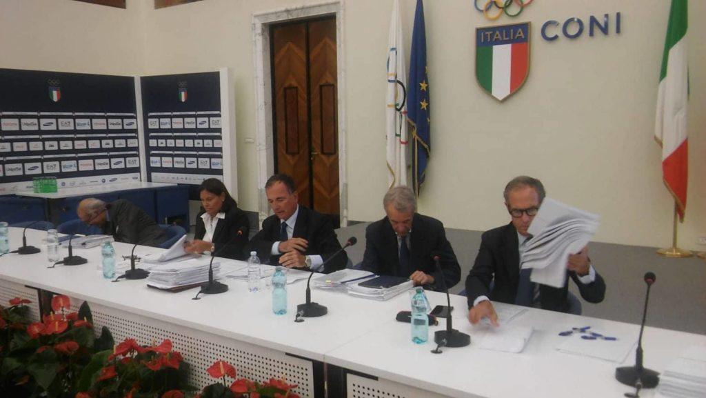 Ternana ufficiale, nuovo decreto del presidente Franco Frattini