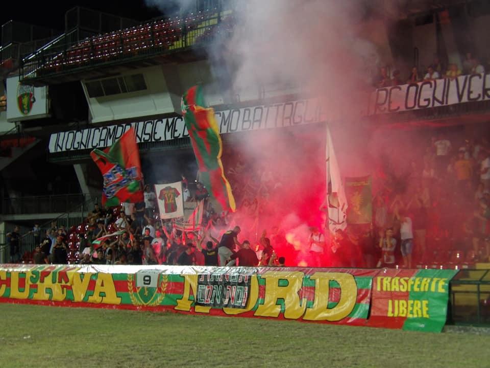 Lega Pro Viterbese-Ternana, le decisioni dell'Osservatorio sui tifosi rossoverdi