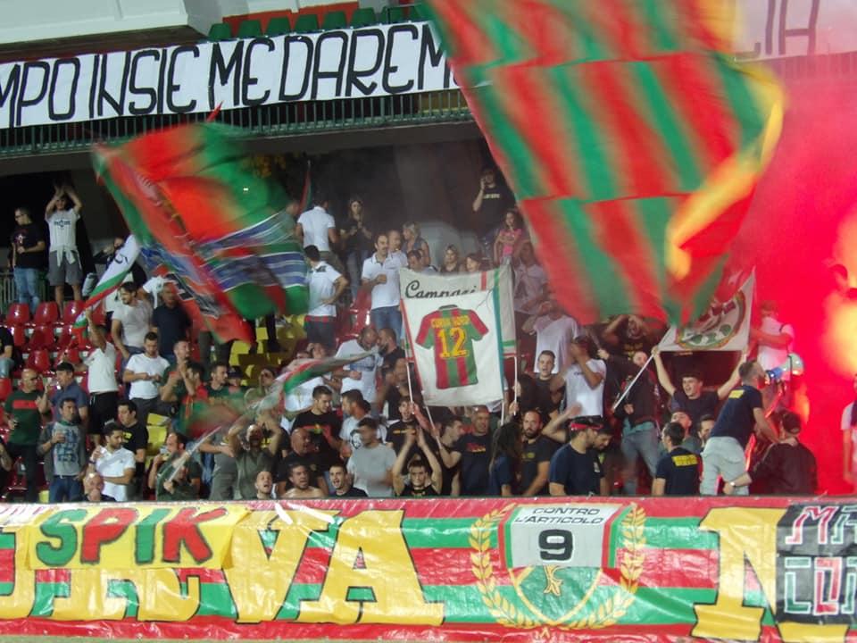 Lega Pro Girone B Fano-Ternana, l'infrasettimanale che evoca dolci ricordi