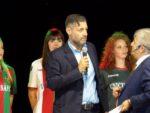 Ternana, Danilo Pagni dopo l'ovazione 'Insieme'